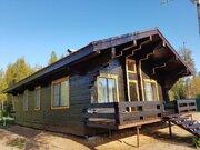 Продам: дом 108 м2 на участке 11 сот. - Фото 1