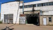 Продажа помещения пл. 1370 м2 под производство, автосервис, площадку, .