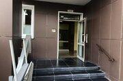 Продается однокомнатная квартира в г.Пушкино ЖК «Тургенева» - Фото 3