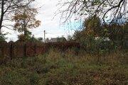 Участок ИЖС со старым домом на Минском шоссе, 20 км от МКАД - Фото 1