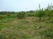 Земельный участок с домиком - Фото 1