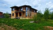 """Двухэтажный загородный дом в коттеджном посёлке """"Комильфо"""" - Фото 1"""