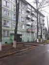 Двухкомнатная квартира в гор. Балабаново