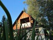 Дача в 5 км от города , баня, домик,10 соток, Продажа домов и коттеджей в Кемерово, ID объекта - 503030898 - Фото 2