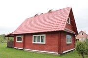 Новый дом на Чудском озере - Фото 3