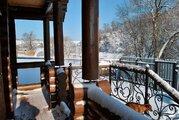 Жилой дом в д. Мельниково на ул. Янтарной, Купить дом Мельниково, Наро-Фоминский район, ID объекта - 503419895 - Фото 5