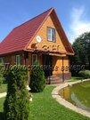 Дачи в Мансурово