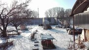 Участок с домами Орловка за мостом - Фото 1