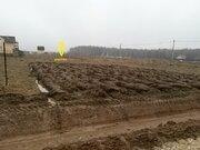 Продажа участка, Масново-Жуково, Чеховский район - Фото 3