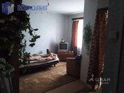 Продажа квартиры, Павлово, Линейная улица - Фото 1