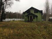 Продам дом в деревне Таширово.