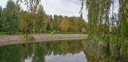 Лесной участок Новорижское шоссе 33 км, Земельные участки Писково, Истринский район, ID объекта - 201129878 - Фото 18
