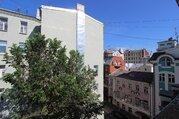 Продаю пентхаус, Головин переулок 7, Купить пентхаус в Москве в базе элитного жилья, ID объекта - 315512661 - Фото 8