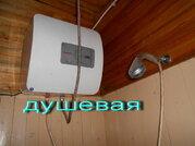 Продаю дачу на Заре-3, Продажа домов и коттеджей в Омске, ID объекта - 502864496 - Фото 21