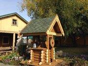 Продам коттедж в элитном поселке города на берегу Волги - Фото 2