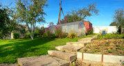 Ухоженный капитальный дачный дом с баней в городе Волоколамске МО, Купить дом в Волоколамске, ID объекта - 502559237 - Фото 6
