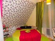 10 000 Руб., Коттедж-шале посуточно (Нижняя Ельцовка), Дома и коттеджи на сутки в Новосибирске, ID объекта - 500901806 - Фото 7