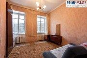 Настоящая Петербургская 2к квартира с видом на кан Грибоедова, Купить квартиру в Санкт-Петербурге по недорогой цене, ID объекта - 317323234 - Фото 2