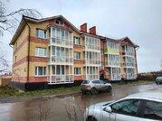 Продажа квартиры, Вологда, Ул. Евковская