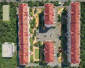 Двухкомнатная квартира в Симферополе - Фото 4