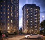3 комнатная квартира 82 м2 в ЖК «Гагаринские высотки» - Фото 4