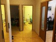 3 х комнатная квартира, ул. Маршала Савицкого 28, Купить квартиру в Москве по недорогой цене, ID объекта - 319563417 - Фото 13