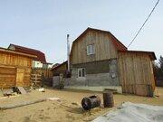 Продажа дома, Улан-Удэ, 19 квартал