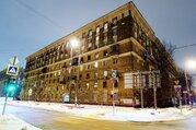 Трехкомнатная квартира в Лефортово - Фото 1