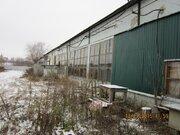 Здание производственного назначения, Продажа производственных помещений в Павловском Посаде, ID объекта - 900245470 - Фото 1