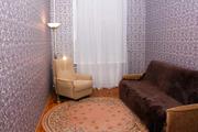Уютная супер-тихая квартира, после ремонта сдается впервые, Сокол, . - Фото 3