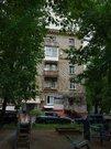 Продажа квартиры, Измайловский б-р.