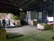 Аренда склада в Екатеринбурге