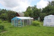 Земельный участок 6,5 соток в Дмитровском районе д. Сазонки. - Фото 2