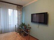 Трёх комнатная квартира в Ленинском районе в ЖК «Пять звёзд», Аренда квартир в Кемерово, ID объекта - 302941428 - Фото 8