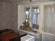 Квартира, ул. Спартаковская, д.25