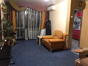 Двухкомнатная квартира в центре Екатеринбурга