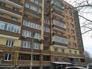 Продажа однокомнатной квартиры на Московской площади, 339 в Калуге, Купить квартиру в Калуге по недорогой цене, ID объекта - 319812770 - Фото 2