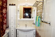 55 000 Руб., Сдается трех комнатная квартира, Аренда квартир в Домодедово, ID объекта - 328969771 - Фото 14