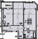 2х ком. квартира на Античном проспекте у моря - Фото 1