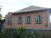 Продажа дома, Заолешенка, Суджанский район, Ул. 1 Мая - Фото 1