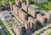 Продажа квартиры, Краснодар, Улица имени 40-летия Победы - Фото 1