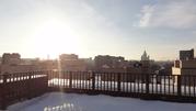 75 000 000 Руб., Пентхаус 159 кв.м., Купить пентхаус в Москве в базе элитного жилья, ID объекта - 316334200 - Фото 26