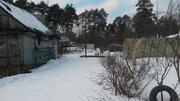 Участок 13 сот. , Волоколамское ш, 12 км. от МКАД.