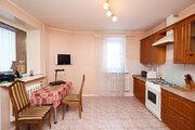 Владимир, Михайловская ул, д.10а, 3-комнатная квартира на продажу