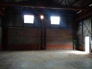 Производственно-складское помещение 244,0 кв.м 100 квт.