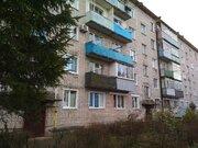 2 ком, Чкаловский, Купить квартиру в Кинешме по недорогой цене, ID объекта - 322999183 - Фото 7