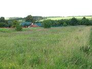 Продается земельный участок в с. Протасово Озерского района - Фото 5