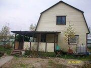 Эксклюзив! Продается дача рядом с деревней Кривское, от Обнинска–6 км
