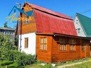 Продается дача в отличном состоянии в черте Обнинска