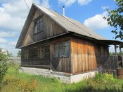 Дом с баней в дер.Крутец - 70 км Щелковское шоссе